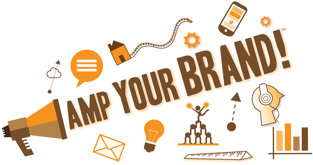 Amp Your Brand!
