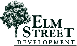 Elm Street Development logo