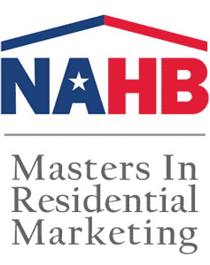 Masters in Residential Marketing logo