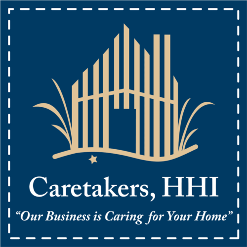 Caretakers HHI logo