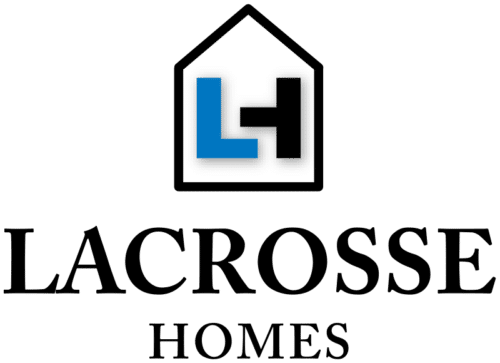 Lacrosse Homes logo