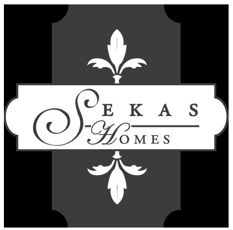 Sekas Homes logo