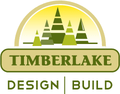 Timberlake Design|Build logo
